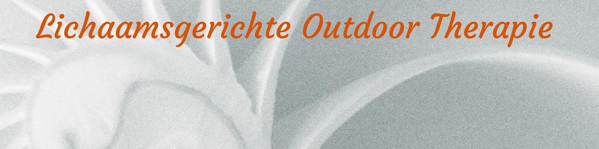 Louise Barto - Lichaamsgerichte Outdoor Therapie